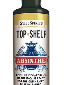Top Shelf Absinthe