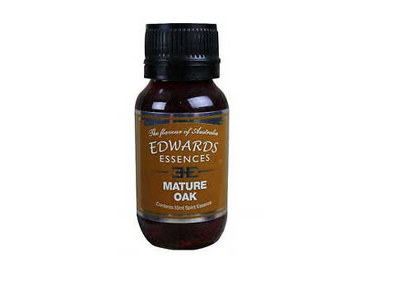 Edwards Essences Mature Oak  Spirit Enhancer (50 mL)
