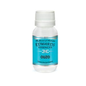 Edwards Essences Ouzo (50 mL)