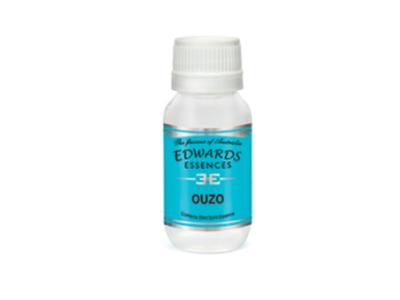 Edwards Essences Ouzo (50 mL)