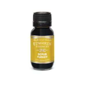 Edwards Essences Scrub Turkey (50 mL)