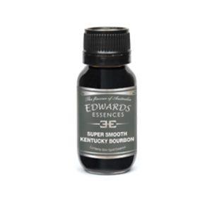 Edwards essences Super Smooth Kentucky Bourbon (50 mL)
