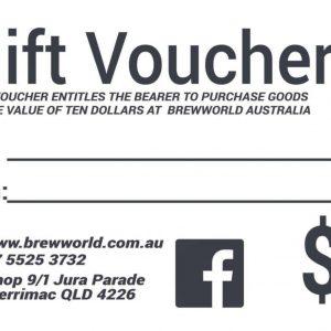 Gift Voucher $10