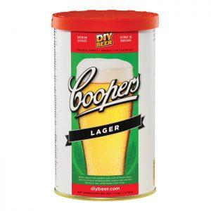 Coopers Original Lager (1.7kg)