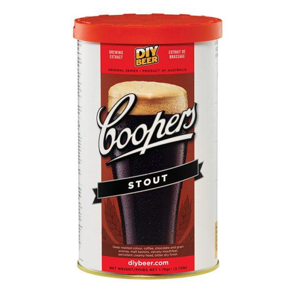 Coopers Original Stout (1.7kg)