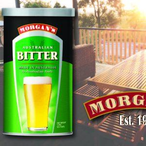 Morg Australian Bitter 1.7 kg