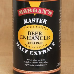 Morgan's Master Malts Beer Enhancer