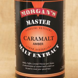 Morgan's Master Malts Caramalt