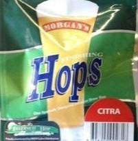 Finishing Hops Citra 12g