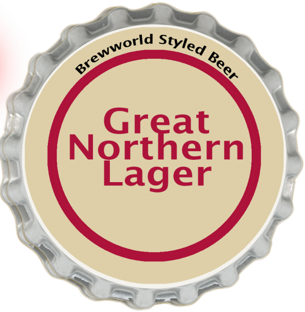 Great Northern Lager Style