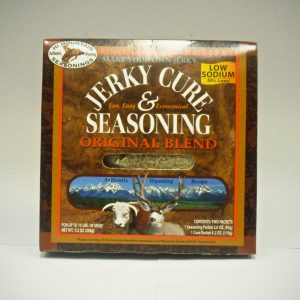 Original Blend Jerky Seasoning