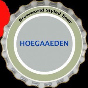 Hoegaarden White Style