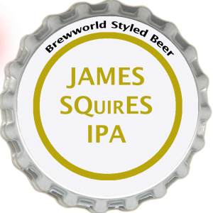 James Squire IPA Style