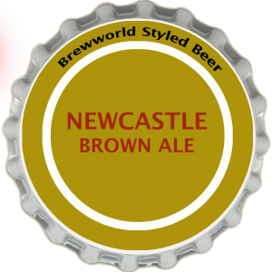 Newcastle Brown Ale Style