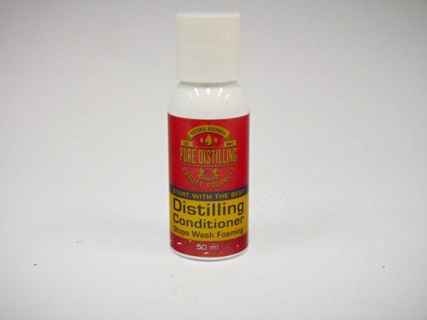 Distilling Conditioner