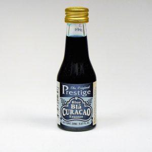 PR Liqueur Curaca Blue