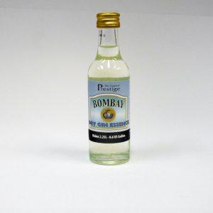 PR Bombay Gin