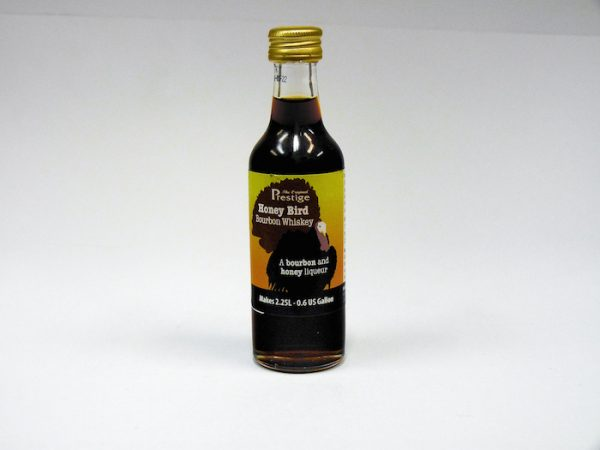 PR Honey Bourbon Whisky Essence