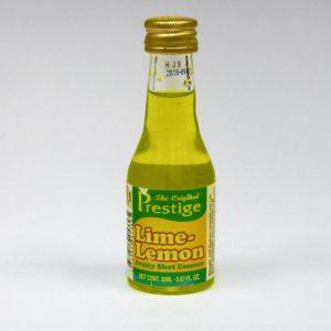 PR Fruity Shot Lemon & Lime