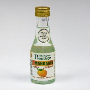 PR Vodka Mandarin