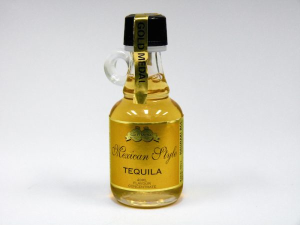 GM Mexican Tequilla