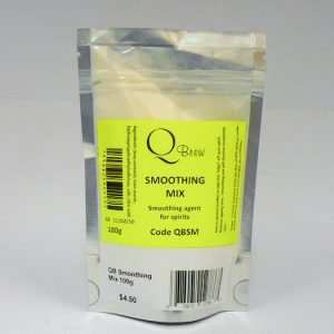QB Smoothing Mix 100gm