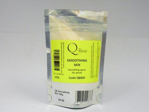 QB Smoothing Mix 100gm