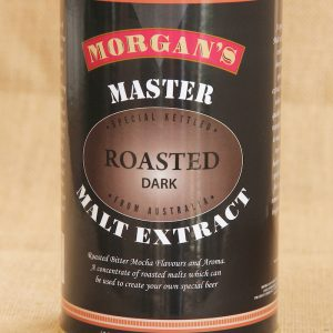 Morgan's Master Malts Roasted
