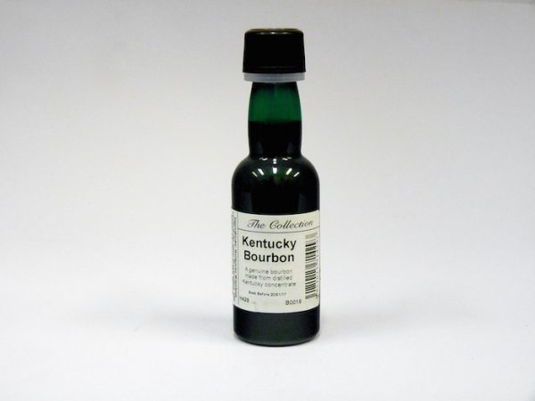 SU Kentucky Bourbon Essence