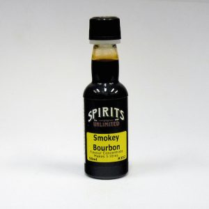 Spirit Unlimited Smokey Bourbon