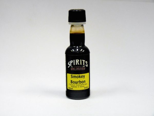 Spirit Unlimited Smokey Bourbon
