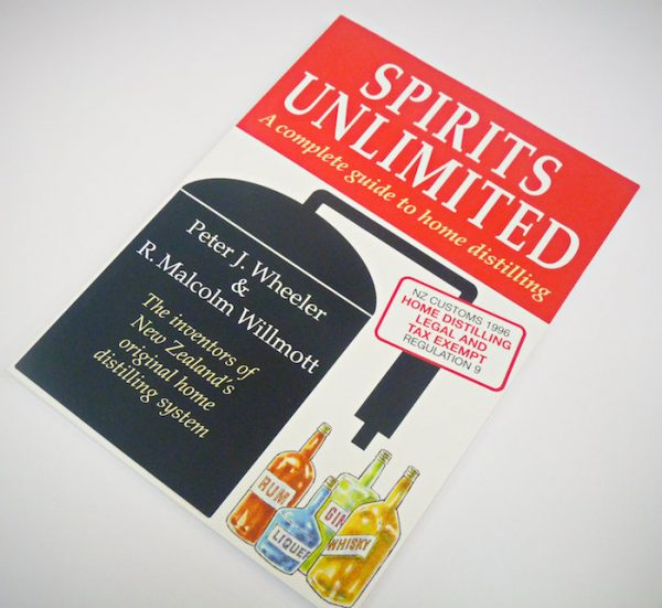 Spirit Unlimited Book