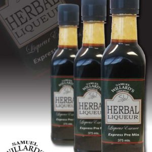 Willards PreMix Herbal Liqueur