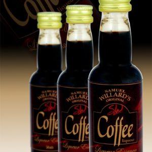 Willards Coffee Liqueur