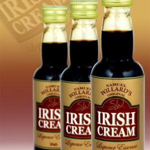 Willards Irish Cream