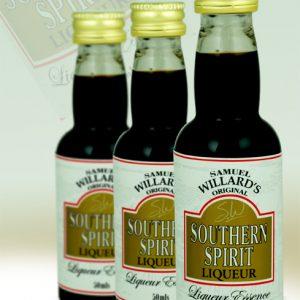 Willards Southern Spirit