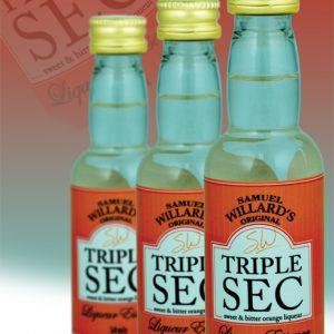 Willards Triple Sec
