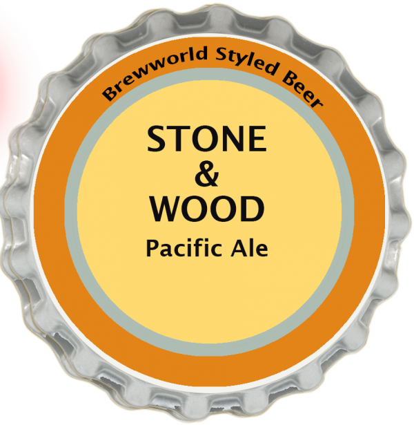 Stone & Wood Pacific Ale Style