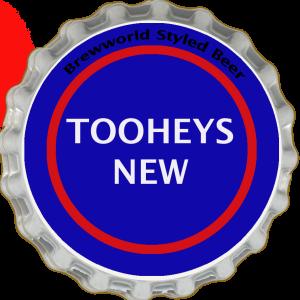 Tooheys New Style