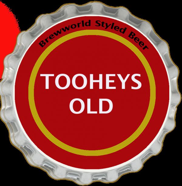 Tooheys Old Style