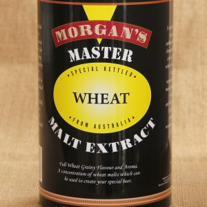 Morgan's Master Malts Wheat