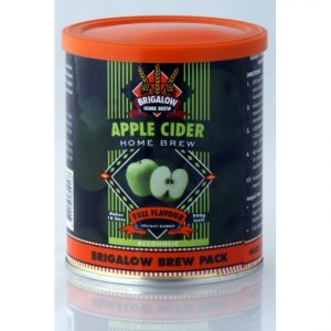 Brigalow Apple Cider 900g