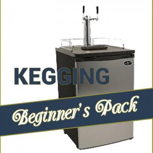Kegging Beginners Pack