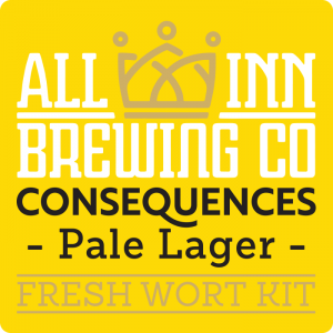 Consequences - Lager - Fresh Wort Kit