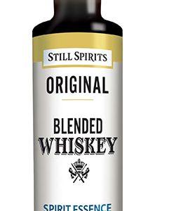 Still Spirits Original Blended Whiskey