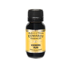 Edwards Essences Iceberg Rum (50 mL)