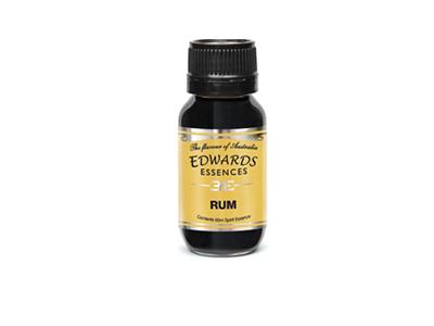 Edwards Essences Rum (50 mL)