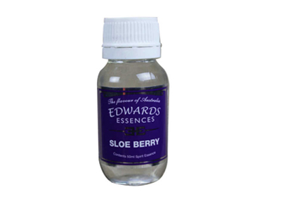 Edward Essences Sloe Berry Spirit Enhancer (50 mL)