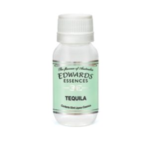 Edwards Essences Tequila (50 mL)