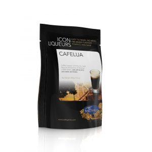 Still Spirirts Icon Cafelua Liqueur